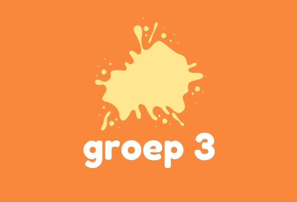 groep 3